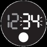 Digis Minutes Setup Screen