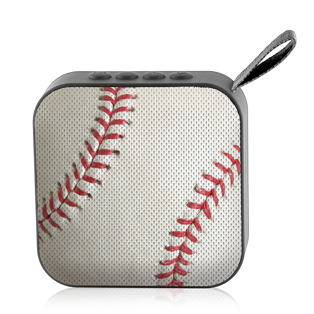 Baseball - Watchitude Jamm'd - Wireless Speaker