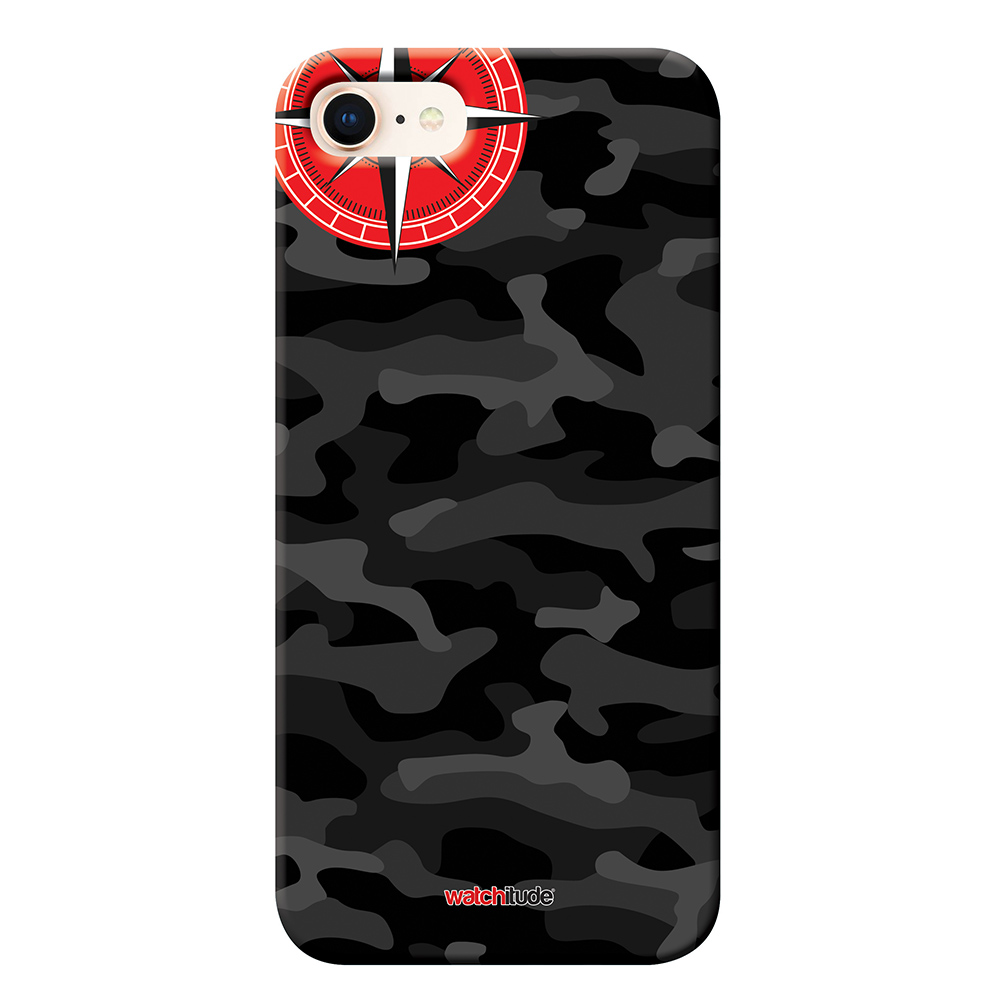 Black Ops 7/8 - Watchitude Phone Case - Fits iPhone 7/8