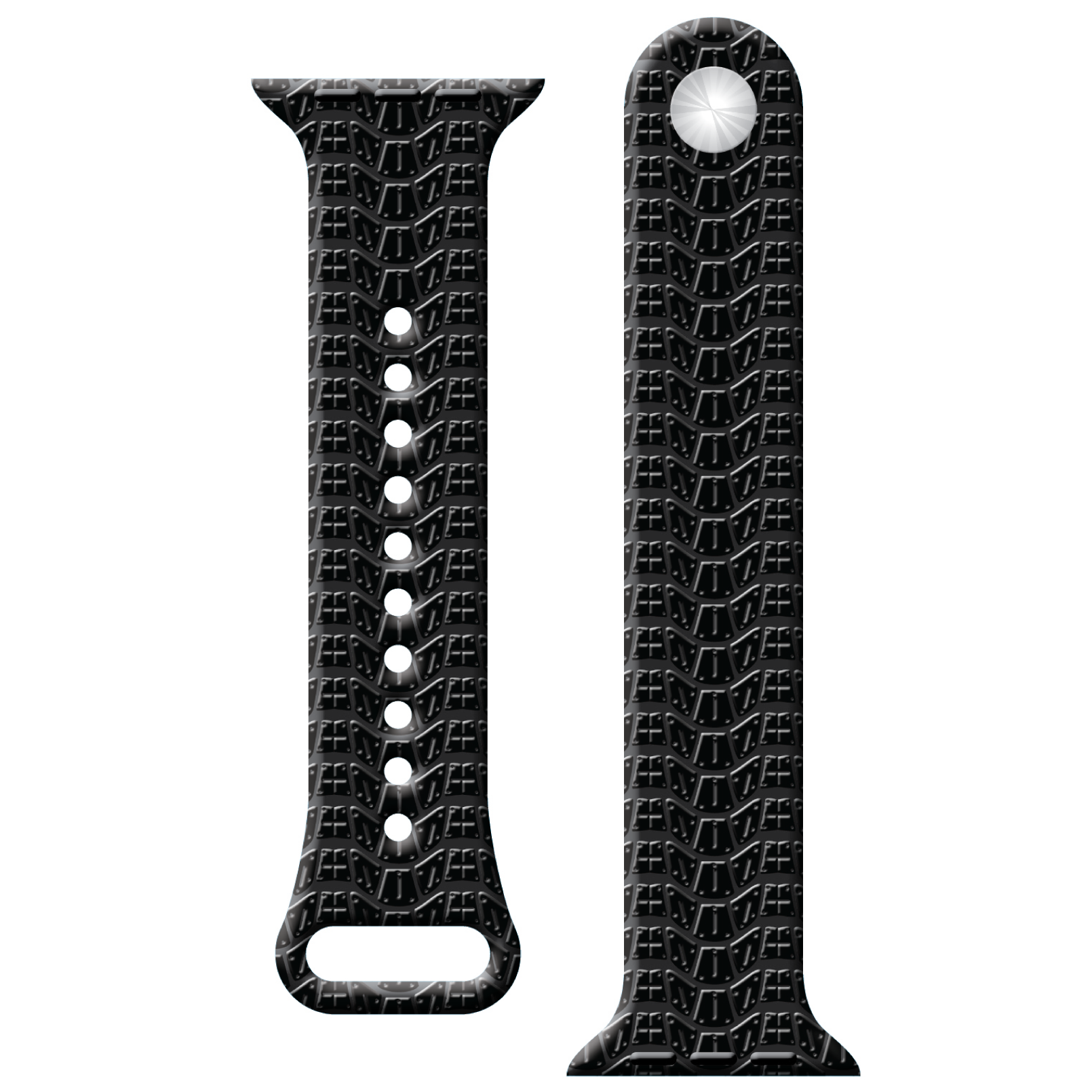 Grip - 42mm - Apple Watch Band - Fits Apple Watch