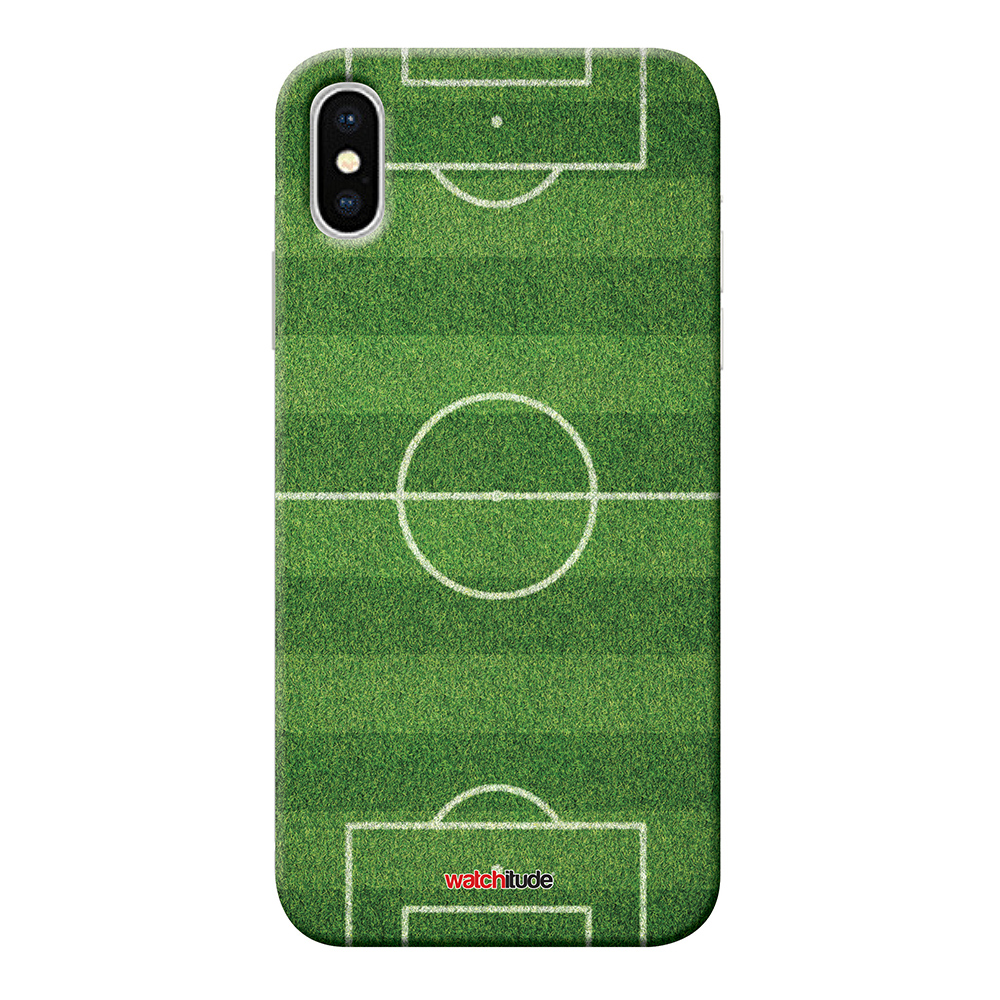 Soccer Star X/XS - Watchitude Phone Case - Fits iPhone X/XS
