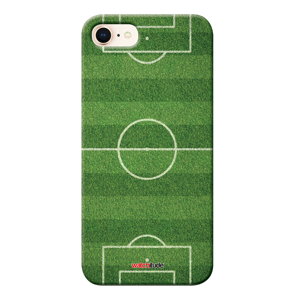 Soccer Star 7/8 - Watchitude Phone Case - Fits iPhone 7/8