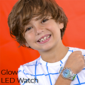 Glow Watches