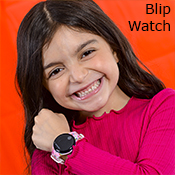 Blip Digital Watches