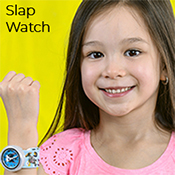 Slap Watch