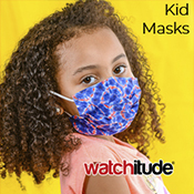 Watchitude Kids Masks