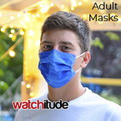 Watchitude Adult Masks